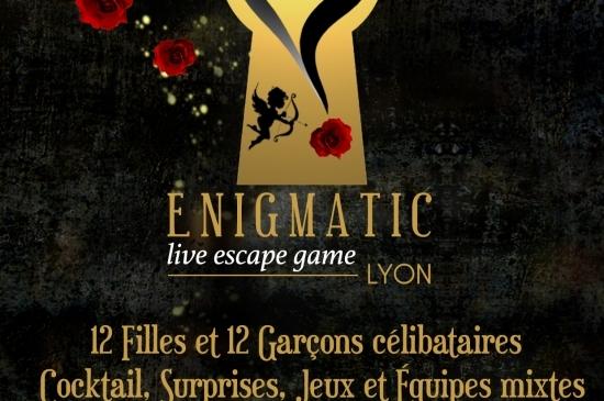 Enigmatic   Lyon